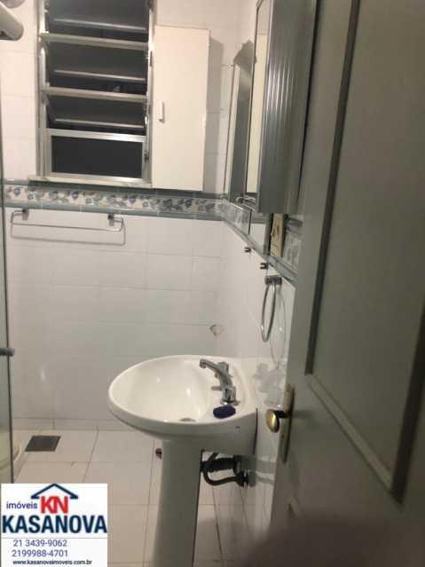 08 - Apartamento 1 quarto à venda Glória, Rio de Janeiro - R$ 550.000 - KFAP10171 - 9