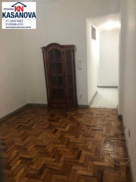 02 - Apartamento 1 quarto à venda Glória, Rio de Janeiro - R$ 550.000 - KFAP10171 - 3