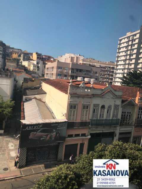 07 - Apartamento 1 quarto à venda Glória, Rio de Janeiro - R$ 550.000 - KFAP10171 - 8