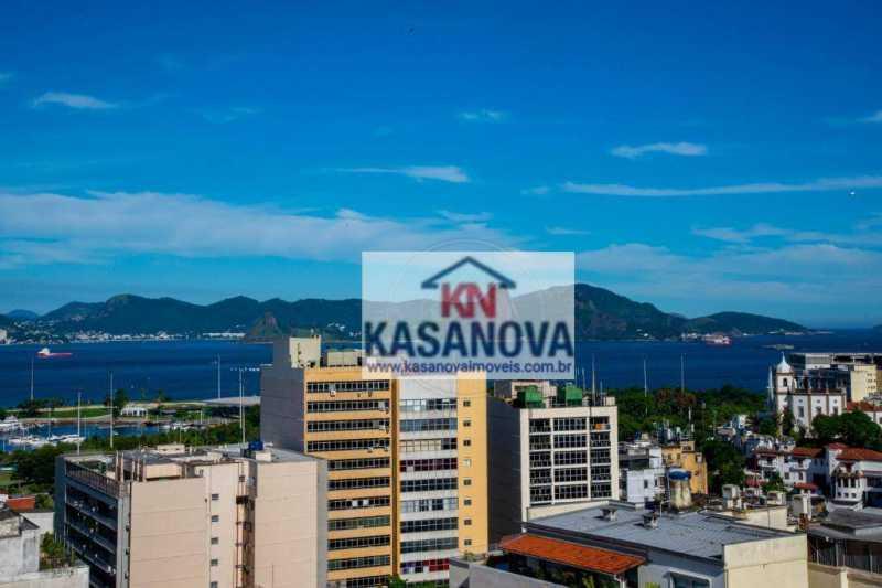 Photo_1625501114793 - Cobertura 4 quartos à venda Glória, Rio de Janeiro - R$ 1.270.000 - KFCO40017 - 26