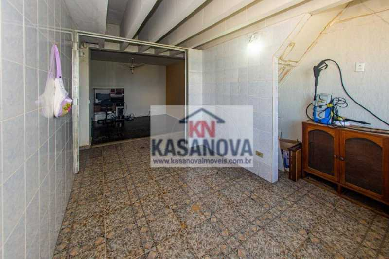 Photo_1625501193618 - Cobertura 4 quartos à venda Glória, Rio de Janeiro - R$ 1.270.000 - KFCO40017 - 18