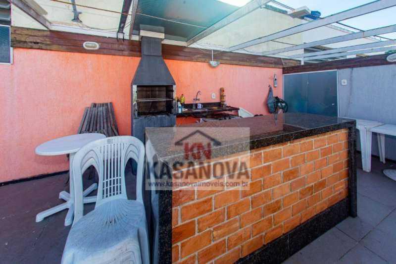 Photo_1625501193398 - Cobertura 4 quartos à venda Glória, Rio de Janeiro - R$ 1.270.000 - KFCO40017 - 27