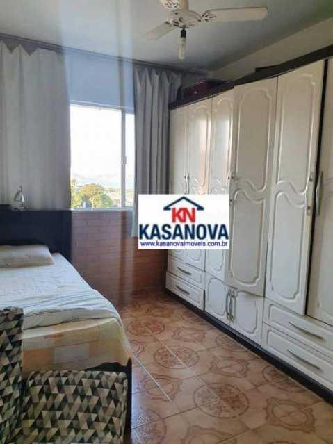 Photo_1625501979094 - Cobertura 4 quartos à venda Glória, Rio de Janeiro - R$ 1.270.000 - KFCO40017 - 20