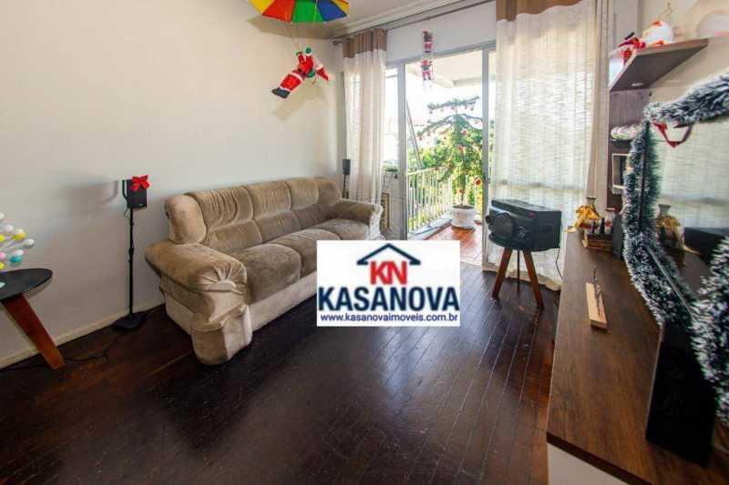 Photo_1625501979522 - Cobertura 4 quartos à venda Glória, Rio de Janeiro - R$ 1.270.000 - KFCO40017 - 6