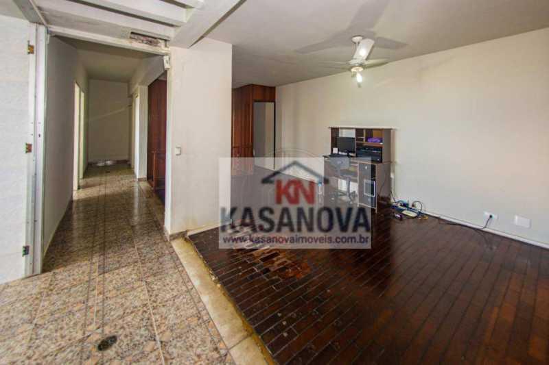 Photo_1625501979763 - Cobertura 4 quartos à venda Glória, Rio de Janeiro - R$ 1.270.000 - KFCO40017 - 17