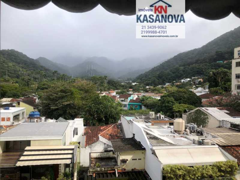Photo_1625502657745 - Apartamento 2 quartos à venda Jardim Botânico, Rio de Janeiro - R$ 1.200.000 - KFAP20374 - 1