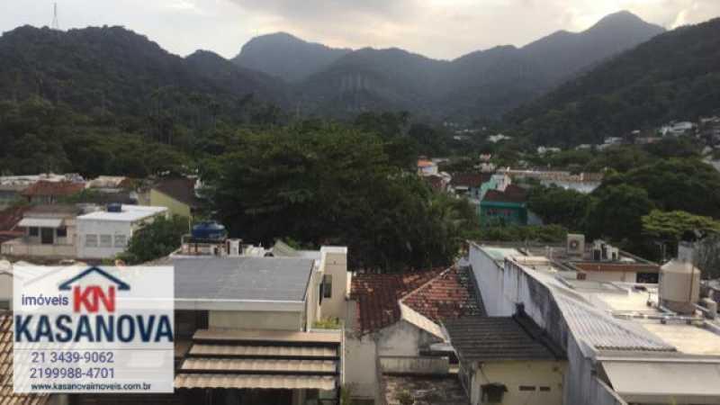 Photo_1625502589710 - Apartamento 2 quartos à venda Jardim Botânico, Rio de Janeiro - R$ 1.200.000 - KFAP20374 - 3