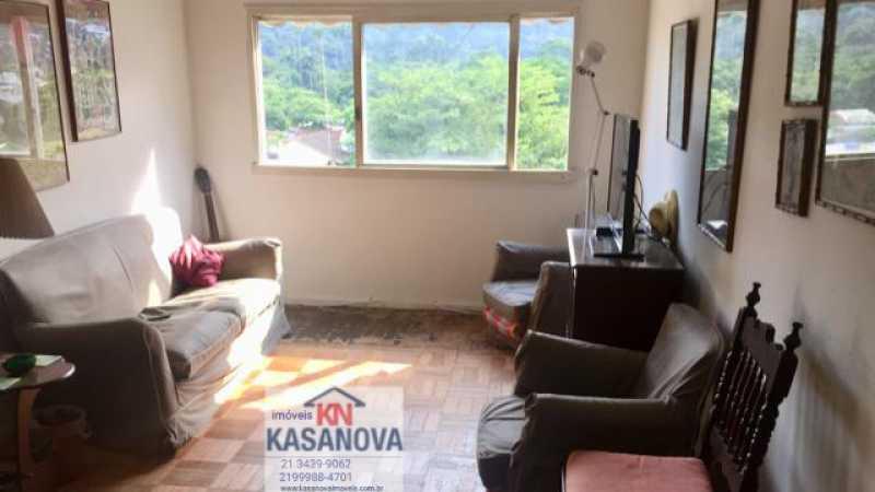 Photo_1625502589151 - Apartamento 2 quartos à venda Jardim Botânico, Rio de Janeiro - R$ 1.200.000 - KFAP20374 - 7