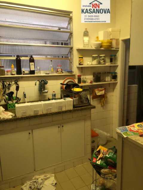 Photo_1625502659016 - Apartamento 2 quartos à venda Jardim Botânico, Rio de Janeiro - R$ 1.200.000 - KFAP20374 - 14
