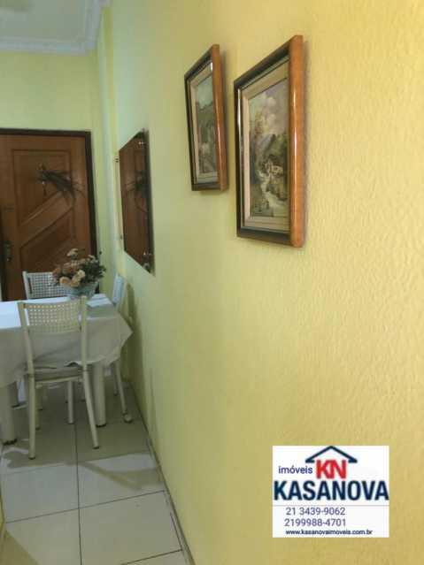 04 - Kitnet/Conjugado 35m² à venda Flamengo, Rio de Janeiro - R$ 350.000 - KFKI00100 - 5