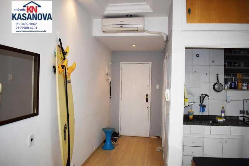 Photo_1626381305603 - Apartamento 1 quarto à venda Catete, Rio de Janeiro - R$ 280.000 - KFAP10172 - 5
