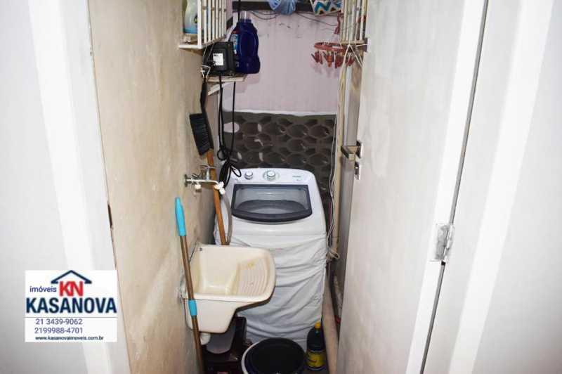 Photo_1626381405548 - Apartamento 1 quarto à venda Catete, Rio de Janeiro - R$ 280.000 - KFAP10172 - 15