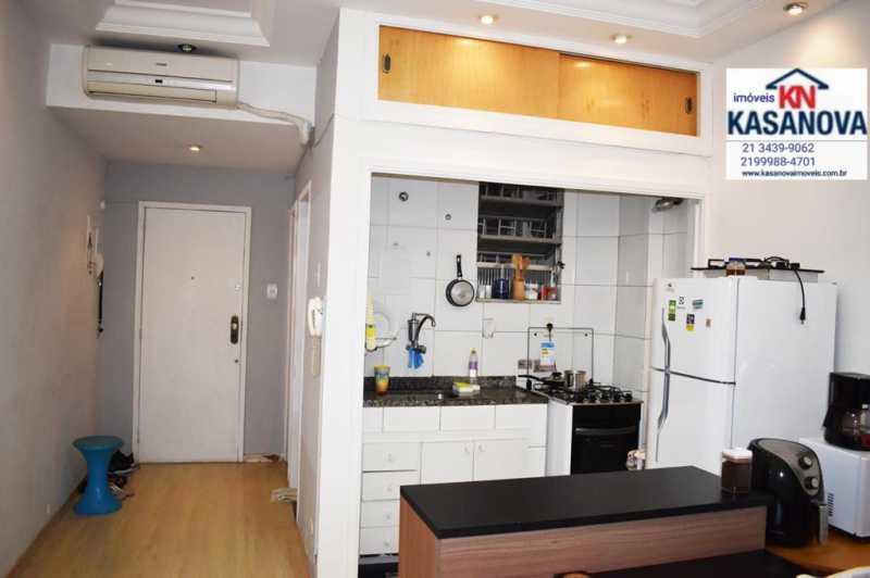Photo_1626381305311 - Apartamento 1 quarto à venda Catete, Rio de Janeiro - R$ 280.000 - KFAP10172 - 3
