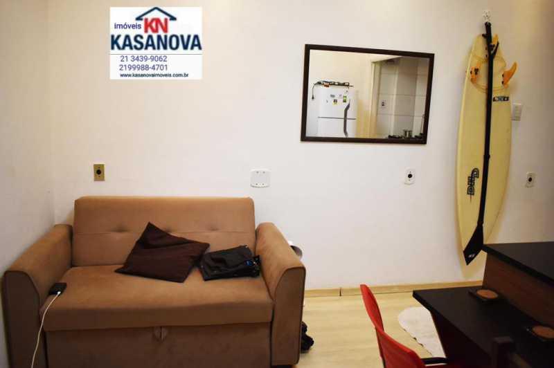 Photo_1626381405239 - Apartamento 1 quarto à venda Catete, Rio de Janeiro - R$ 280.000 - KFAP10172 - 1