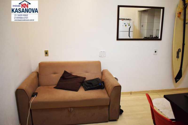 Photo_1626381354878 - Apartamento 1 quarto à venda Catete, Rio de Janeiro - R$ 280.000 - KFAP10172 - 4