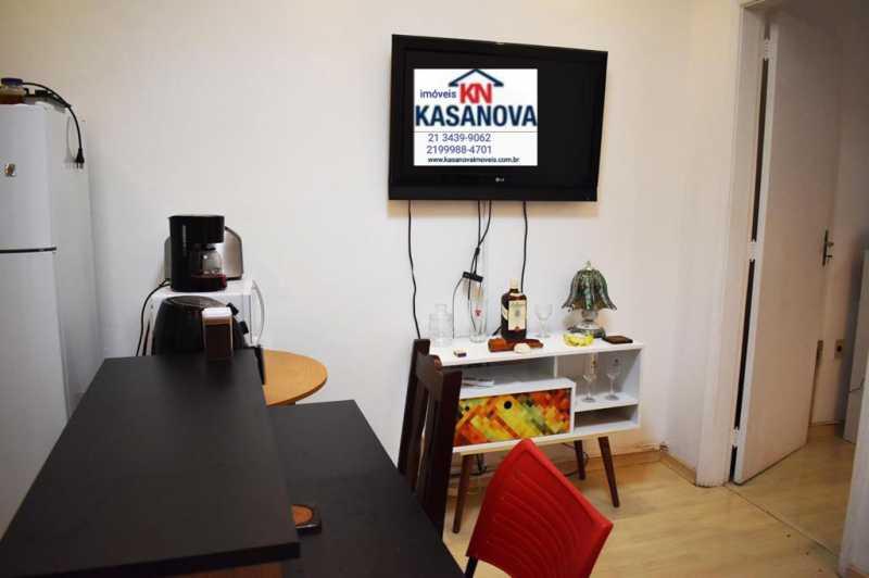 Photo_1626381354569 - Apartamento 1 quarto à venda Catete, Rio de Janeiro - R$ 280.000 - KFAP10172 - 16