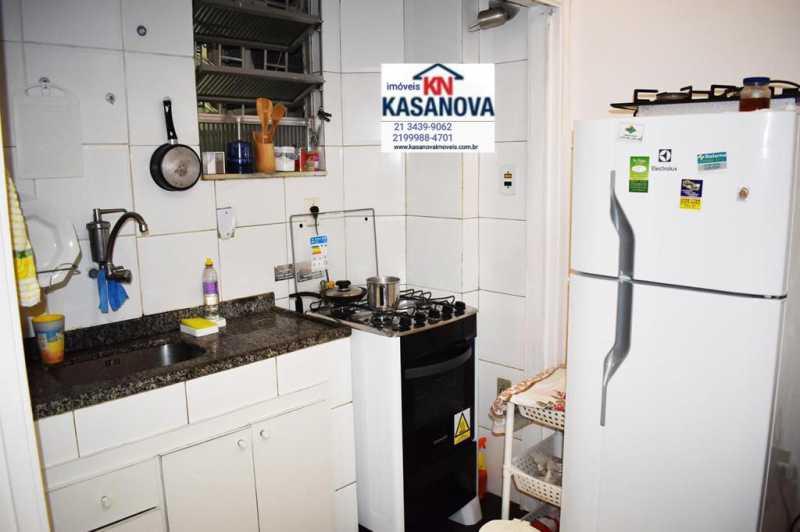Photo_1626381354231 - Apartamento 1 quarto à venda Catete, Rio de Janeiro - R$ 280.000 - KFAP10172 - 14