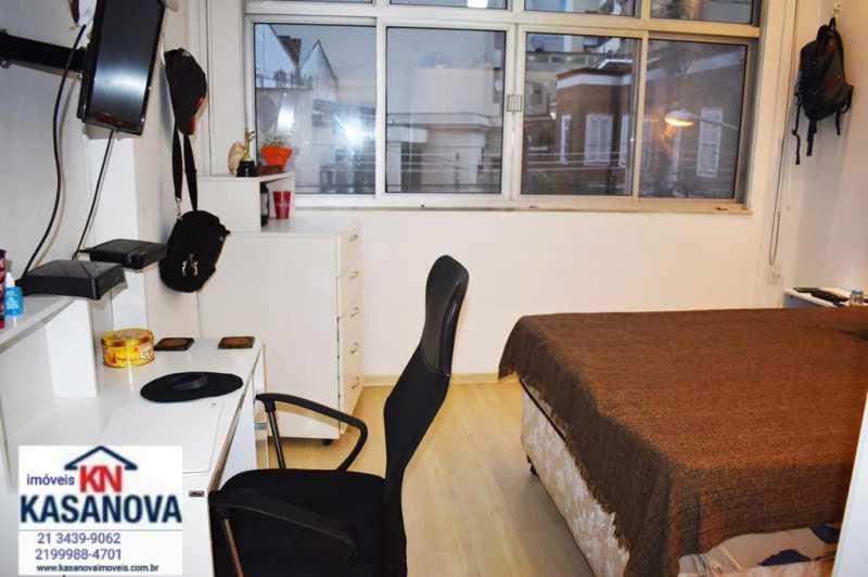 Photo_1626381406124 - Apartamento 1 quarto à venda Catete, Rio de Janeiro - R$ 280.000 - KFAP10172 - 11