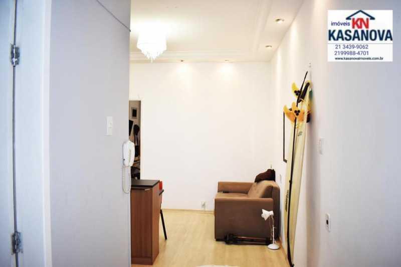 Photo_1626381305903 - Apartamento 1 quarto à venda Catete, Rio de Janeiro - R$ 280.000 - KFAP10172 - 6
