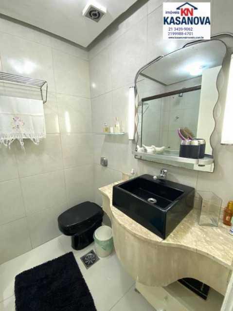 Photo_1626466341739 - Cobertura 4 quartos à venda Barra da Tijuca, Rio de Janeiro - R$ 2.700.000 - KFCO40018 - 18