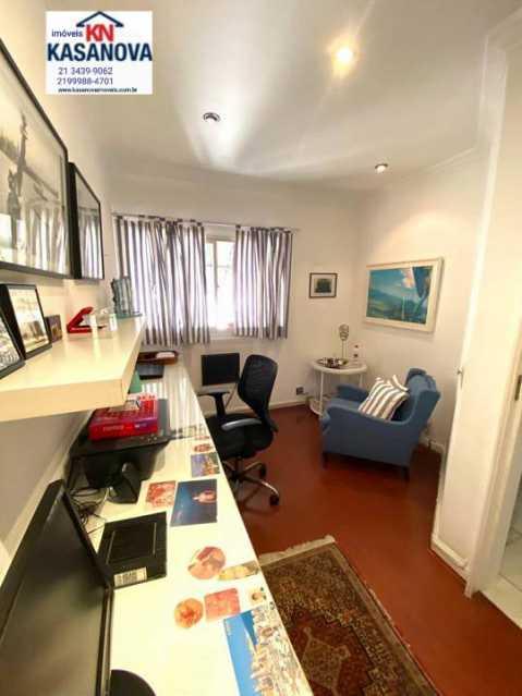 Photo_1626466340947 - Cobertura 4 quartos à venda Barra da Tijuca, Rio de Janeiro - R$ 2.700.000 - KFCO40018 - 16