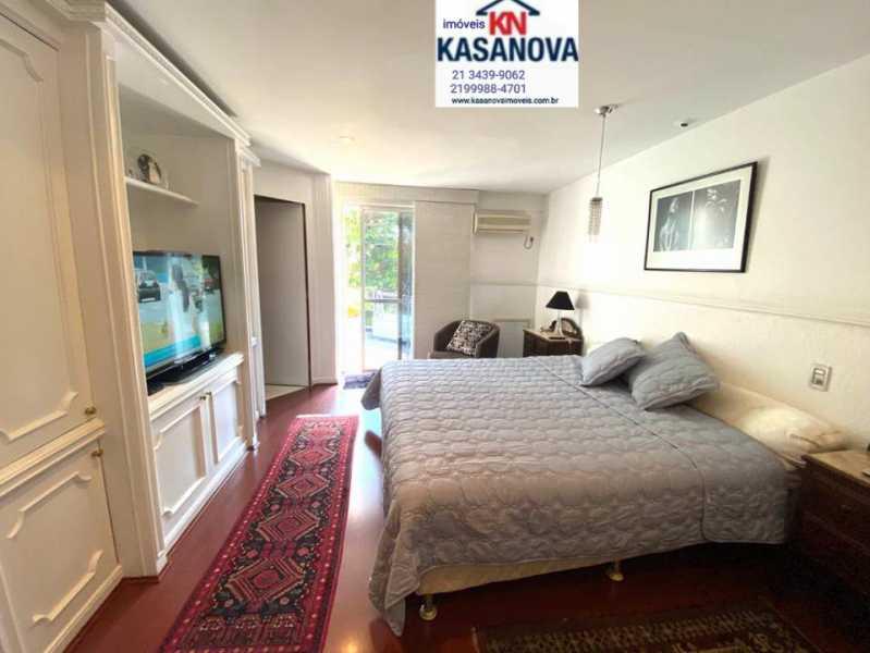 Photo_1626466302375 - Cobertura 4 quartos à venda Barra da Tijuca, Rio de Janeiro - R$ 2.700.000 - KFCO40018 - 13
