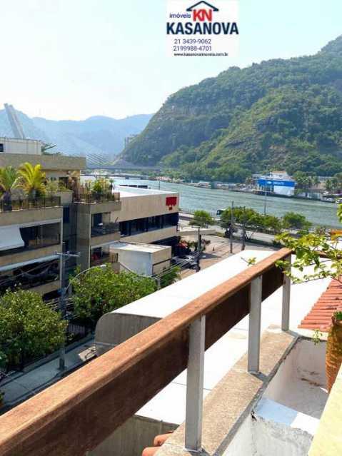 Photo_1626466196348 - Cobertura 4 quartos à venda Barra da Tijuca, Rio de Janeiro - R$ 2.700.000 - KFCO40018 - 4