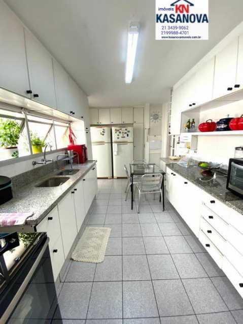 Photo_1626466372582 - Cobertura 4 quartos à venda Barra da Tijuca, Rio de Janeiro - R$ 2.700.000 - KFCO40018 - 19