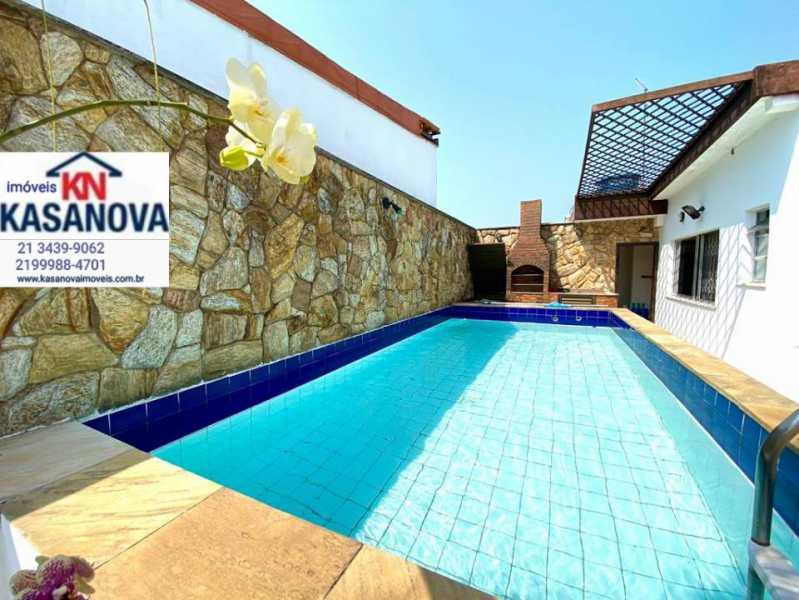 Photo_1626466195612 - Cobertura 4 quartos à venda Barra da Tijuca, Rio de Janeiro - R$ 2.700.000 - KFCO40018 - 3