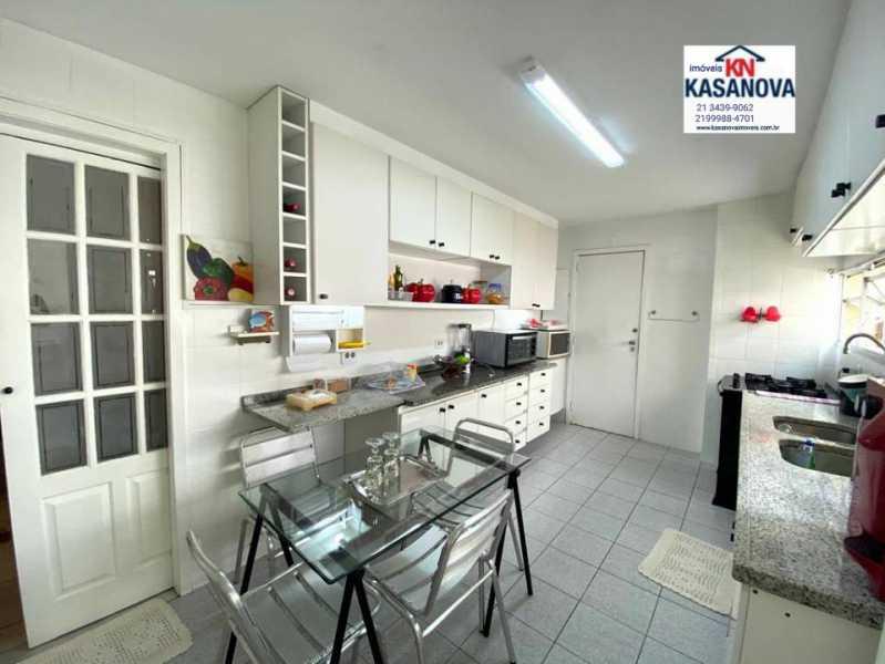 Photo_1626466372304 - Cobertura 4 quartos à venda Barra da Tijuca, Rio de Janeiro - R$ 2.700.000 - KFCO40018 - 20
