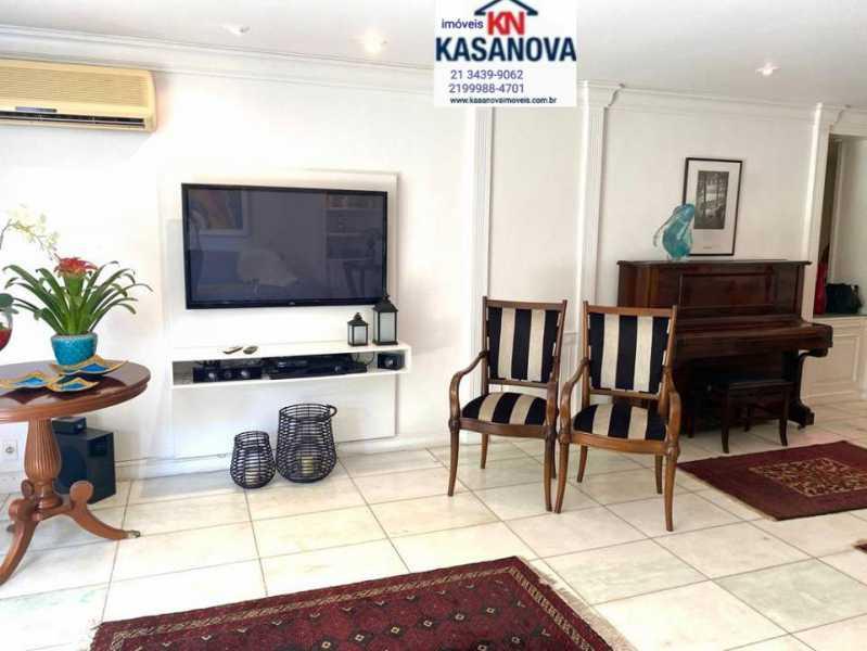 Photo_1626466301159 - Cobertura 4 quartos à venda Barra da Tijuca, Rio de Janeiro - R$ 2.700.000 - KFCO40018 - 11