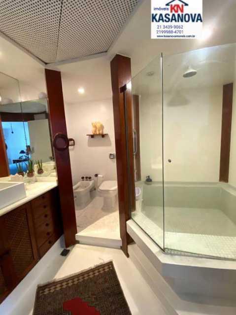 Photo_1626466371946 - Cobertura 4 quartos à venda Barra da Tijuca, Rio de Janeiro - R$ 2.700.000 - KFCO40018 - 14