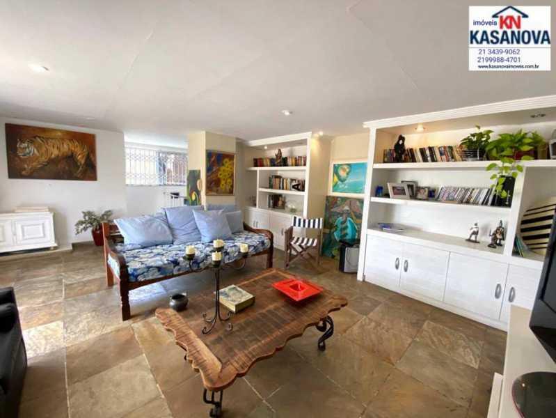 Photo_1626466247162 - Cobertura 4 quartos à venda Barra da Tijuca, Rio de Janeiro - R$ 2.700.000 - KFCO40018 - 22