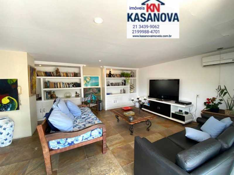 Photo_1626466246862 - Cobertura 4 quartos à venda Barra da Tijuca, Rio de Janeiro - R$ 2.700.000 - KFCO40018 - 23
