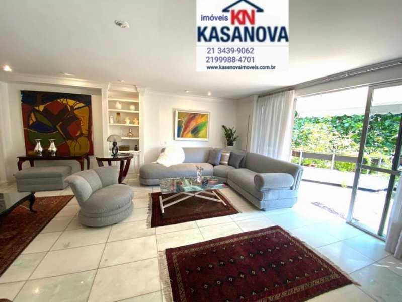 Photo_1626466246281 - Cobertura 4 quartos à venda Barra da Tijuca, Rio de Janeiro - R$ 2.700.000 - KFCO40018 - 12