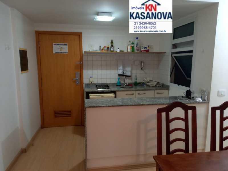 Photo_1626814003859 - Apartamento 1 quarto à venda Ipanema, Rio de Janeiro - R$ 550.000 - KFAP10173 - 6