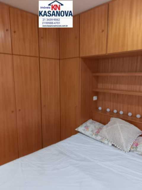 Photo_1626813918358 - Apartamento 1 quarto à venda Ipanema, Rio de Janeiro - R$ 550.000 - KFAP10173 - 9