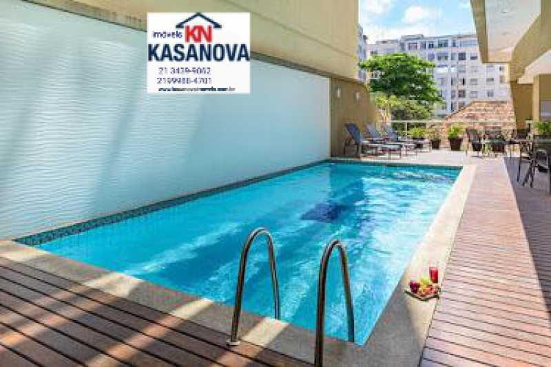 Photo_1626814003462 - Apartamento 1 quarto à venda Ipanema, Rio de Janeiro - R$ 550.000 - KFAP10173 - 1