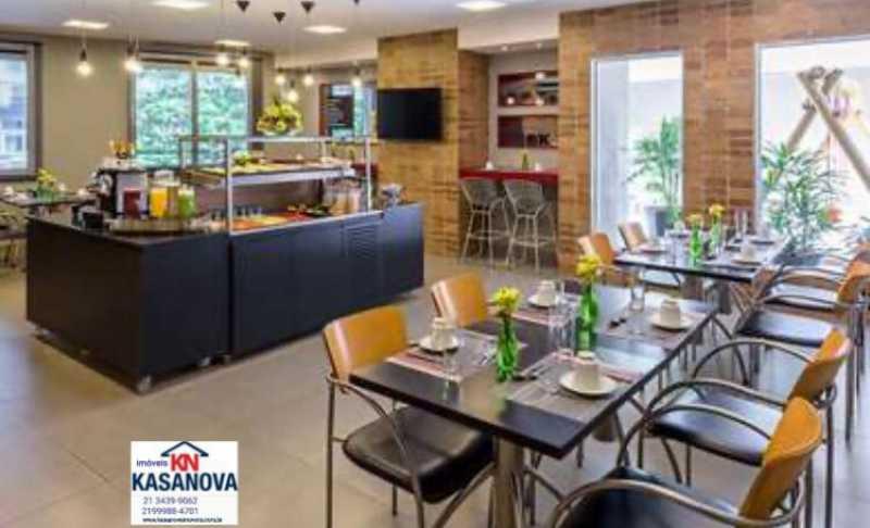 Photo_1626813973922 - Apartamento 1 quarto à venda Ipanema, Rio de Janeiro - R$ 550.000 - KFAP10173 - 3