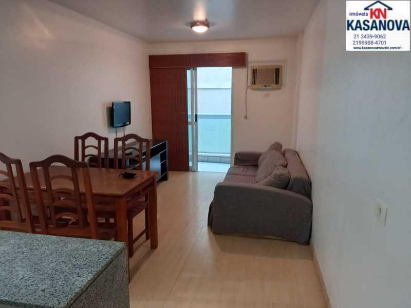 Photo_1626813973140 - Apartamento 1 quarto à venda Ipanema, Rio de Janeiro - R$ 550.000 - KFAP10173 - 4