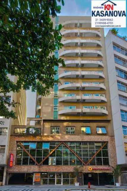 Photo_1626813972810 - Apartamento 1 quarto à venda Ipanema, Rio de Janeiro - R$ 550.000 - KFAP10173 - 12