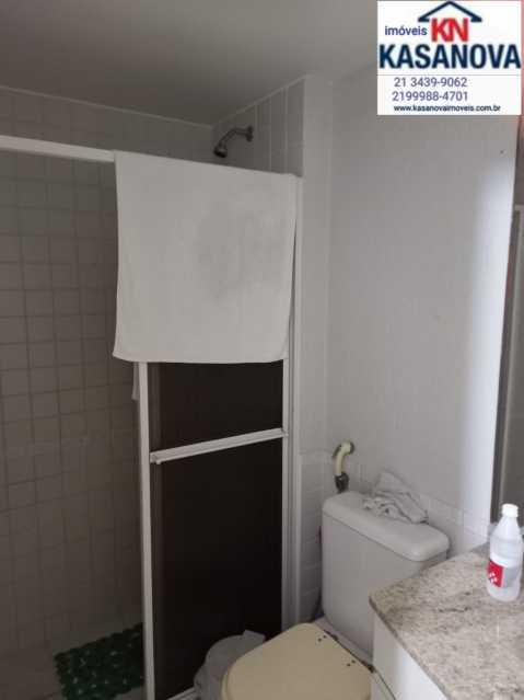 Photo_1626813972473 - Apartamento 1 quarto à venda Ipanema, Rio de Janeiro - R$ 550.000 - KFAP10173 - 11
