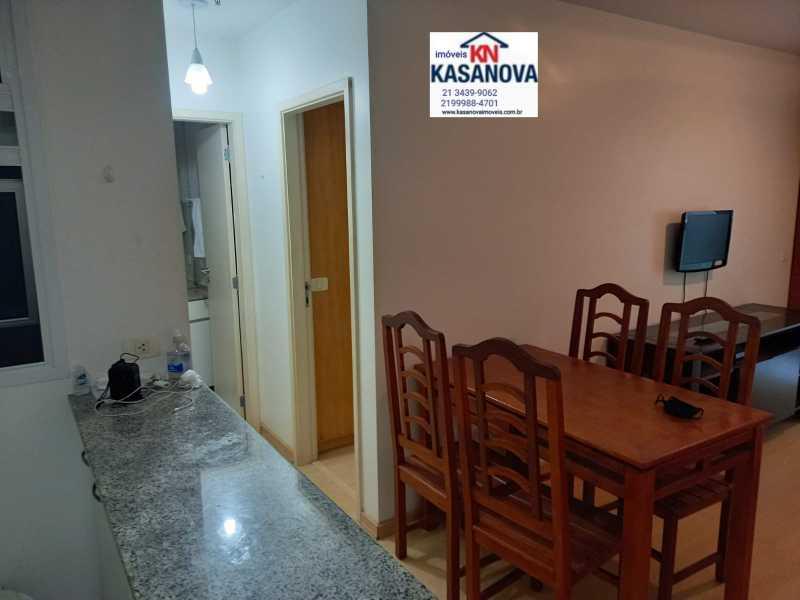 Photo_1626813920076 - Apartamento 1 quarto à venda Ipanema, Rio de Janeiro - R$ 550.000 - KFAP10173 - 7