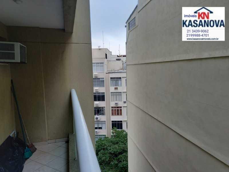 Photo_1626813919610 - Apartamento 1 quarto à venda Ipanema, Rio de Janeiro - R$ 550.000 - KFAP10173 - 5