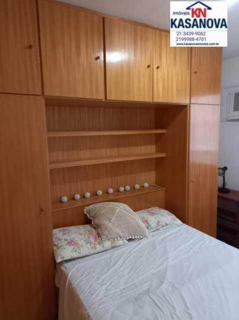 Photo_1626813919198 - Apartamento 1 quarto à venda Ipanema, Rio de Janeiro - R$ 550.000 - KFAP10173 - 10