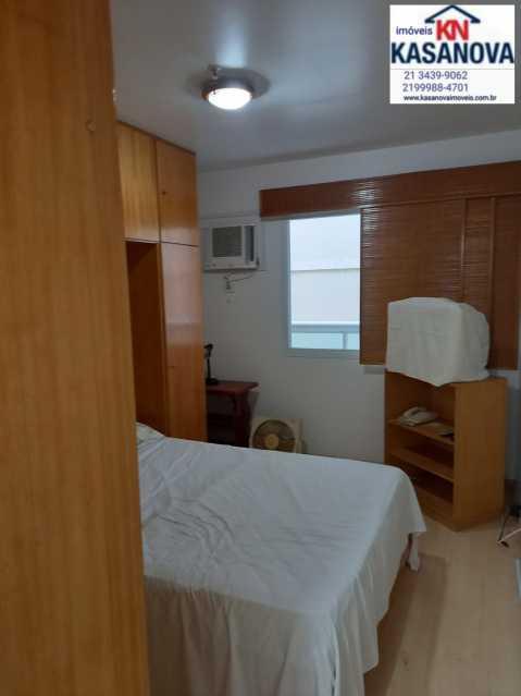 Photo_1626813918790 - Apartamento 1 quarto à venda Ipanema, Rio de Janeiro - R$ 550.000 - KFAP10173 - 8