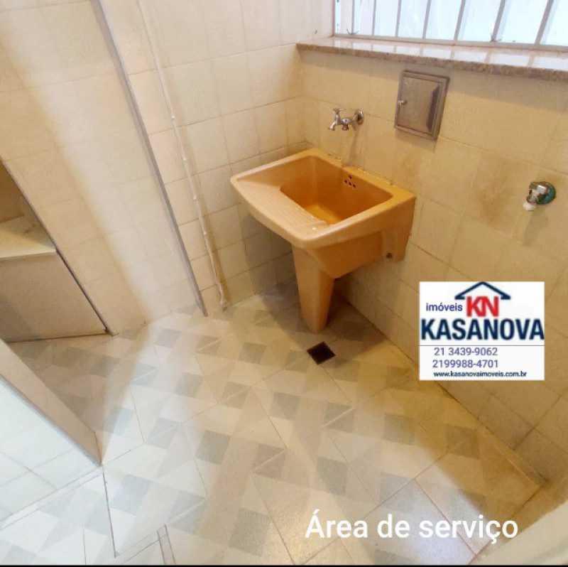 Photo_1628528121512 - Apartamento 2 quartos à venda Laranjeiras, Rio de Janeiro - R$ 730.000 - KFAP20380 - 27