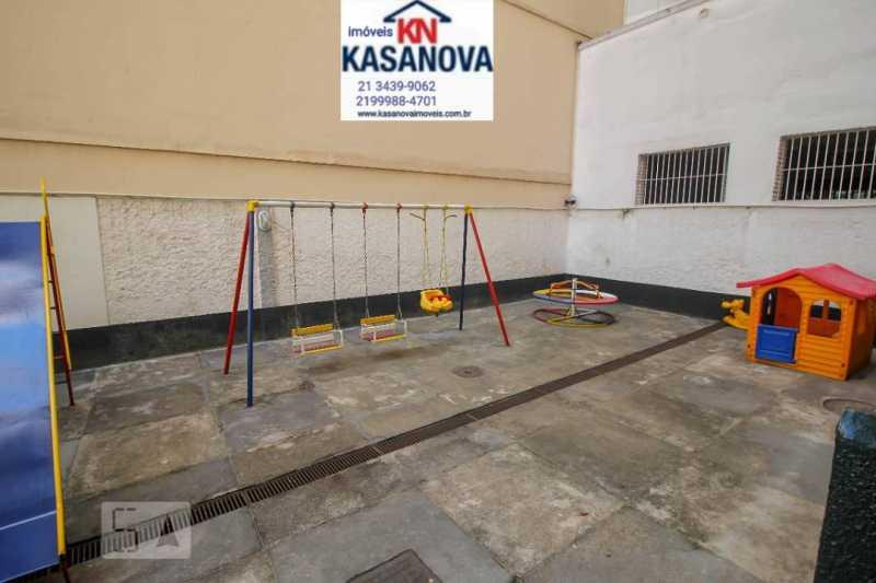 Photo_1628528793005 - Apartamento 2 quartos à venda Laranjeiras, Rio de Janeiro - R$ 730.000 - KFAP20380 - 28