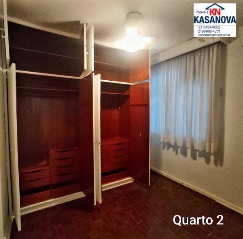 Photo_1628528219380 - Apartamento 2 quartos à venda Laranjeiras, Rio de Janeiro - R$ 730.000 - KFAP20380 - 12