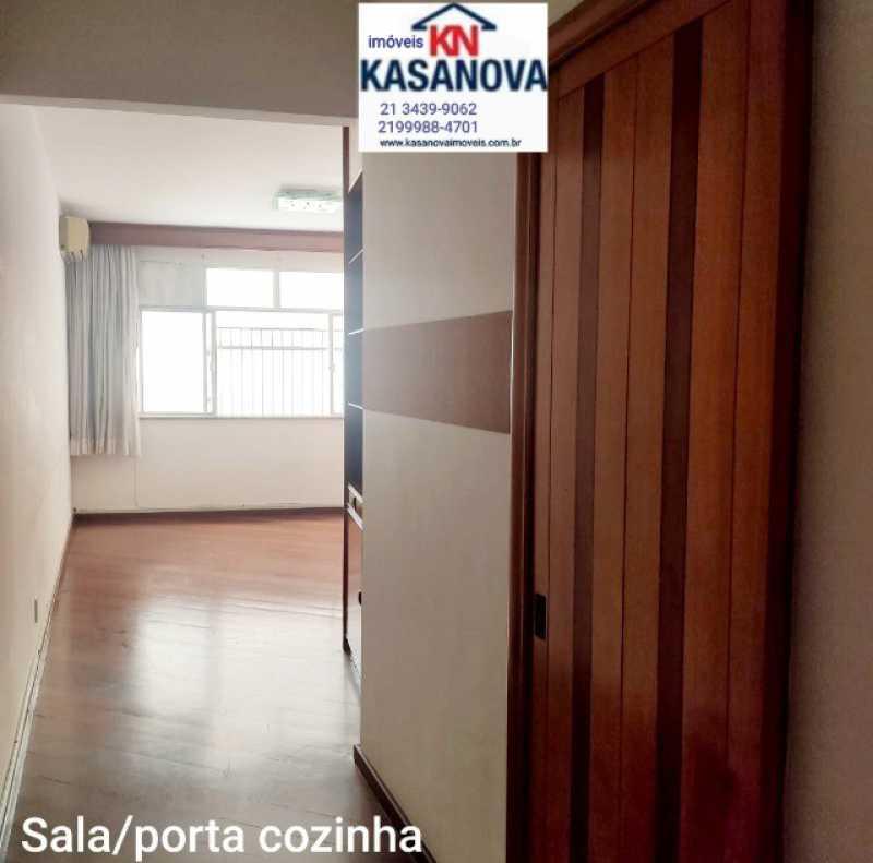 Photo_1628528121877 - Apartamento 2 quartos à venda Laranjeiras, Rio de Janeiro - R$ 730.000 - KFAP20380 - 13